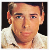 French singer Jacques Brel
