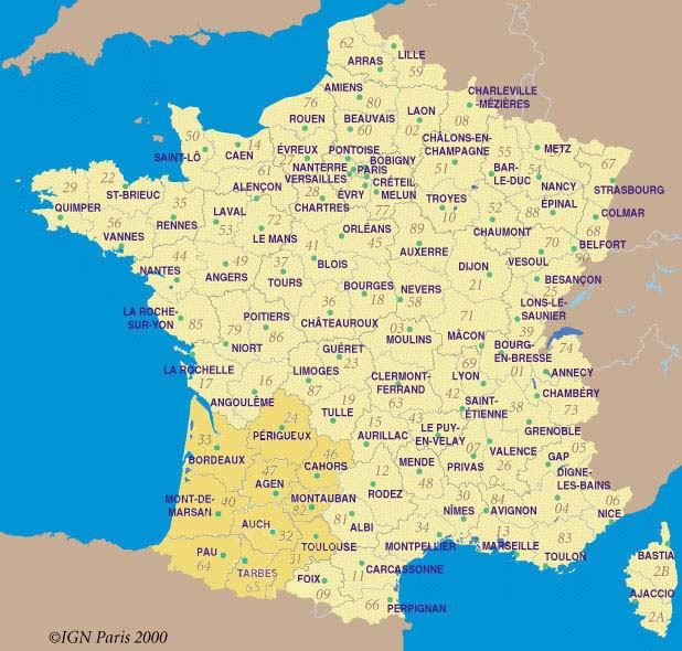 sud-ouest-france