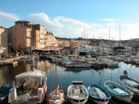 France Riviera: Saint-Tropez