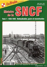 History of rail in France SNCF